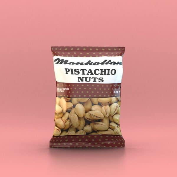 Manhattan Pistachio Nuts