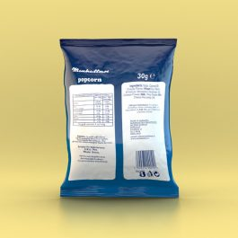Manhattan Cheese Popcorn - 40 x 30g packets