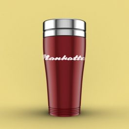 Manhattan Keep Cup