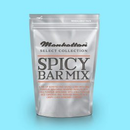 Spicy Bar Mix